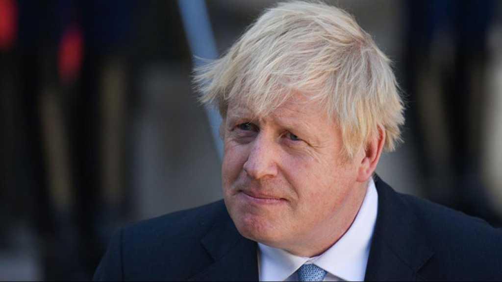 G7: Boris Johnson continuera de soutenir fortement l'accord nucléaire iranien