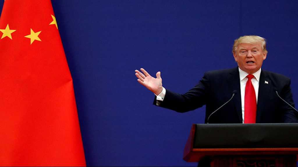 Guerre commerciale avec la Chine: Trump surenchérit avec une augmentation des tarifs