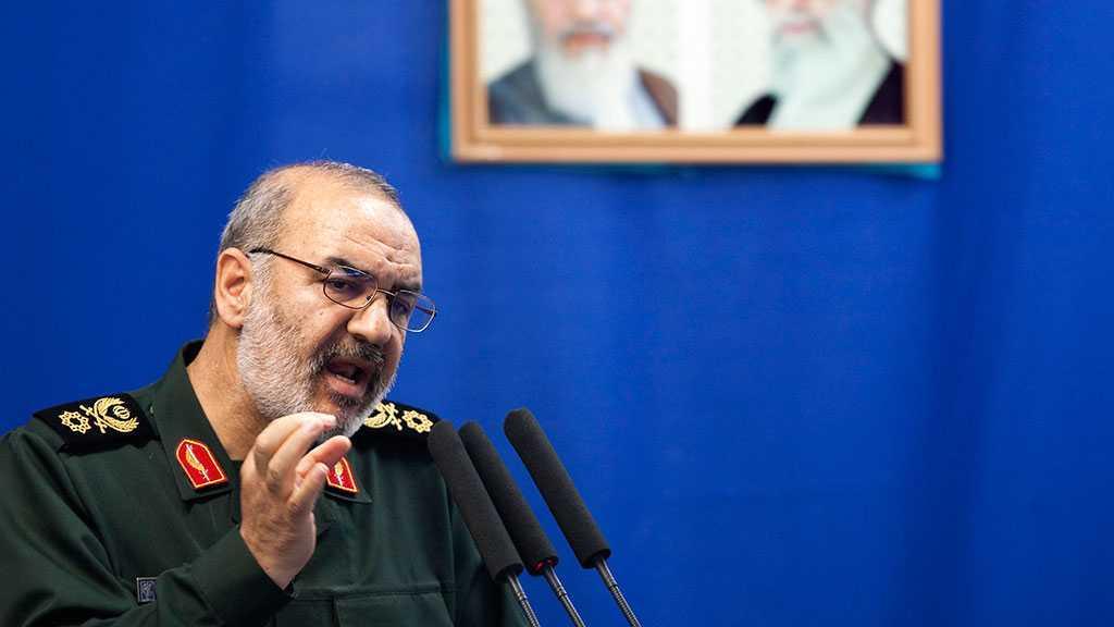 Salami: L'Iran développe incessamment son pouvoir de dissuasion