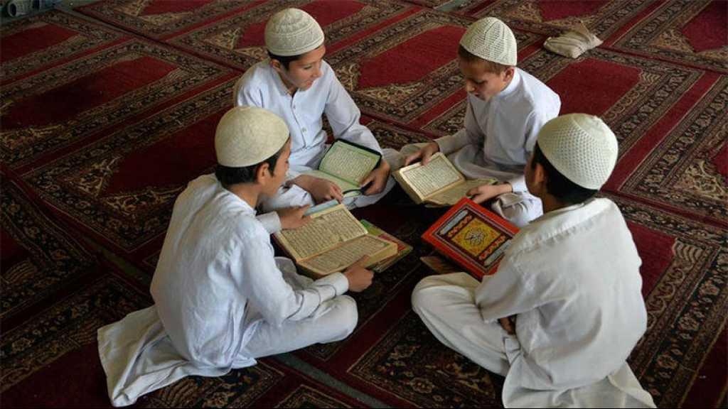 Apprendre le wahhabisme aux enfants, un livre interdit en France