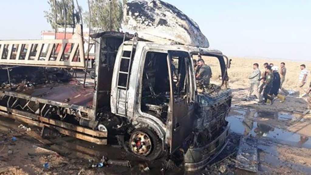 Irak: un martyr des Hachd al-Chaabilors d'une attaque de drones israéliens