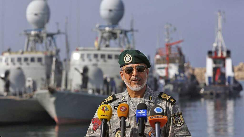 Un destroyer iranien déployé dans le golfe d'Aden pour protéger les navires de la RII