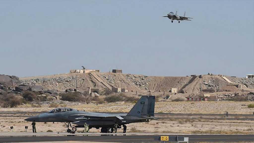 La base aérienne saoudienne du roi Khaled visée de nouveau par des drones yéménites