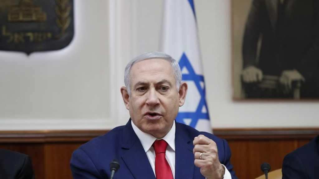 Dans l'attente de la riposte du Hezbollah, Netanyahu hausse le ton