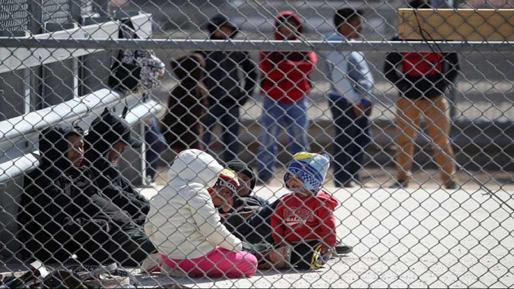 Vingt États américains en justice contre la détention illimitée d'enfants migrants