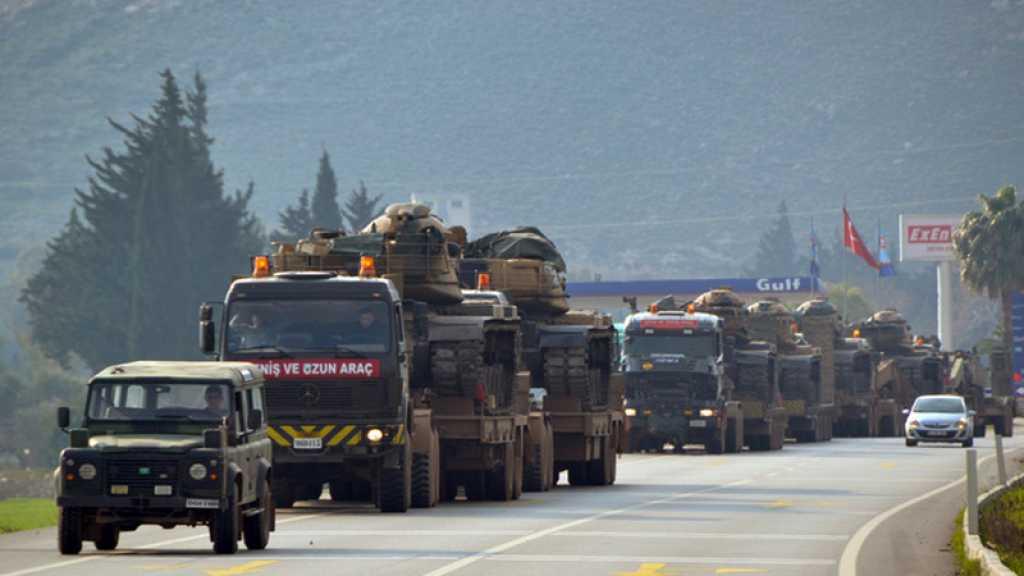 «Zone de sécurité» en Syrie : début du retrait des forces kurdes de la frontière turque