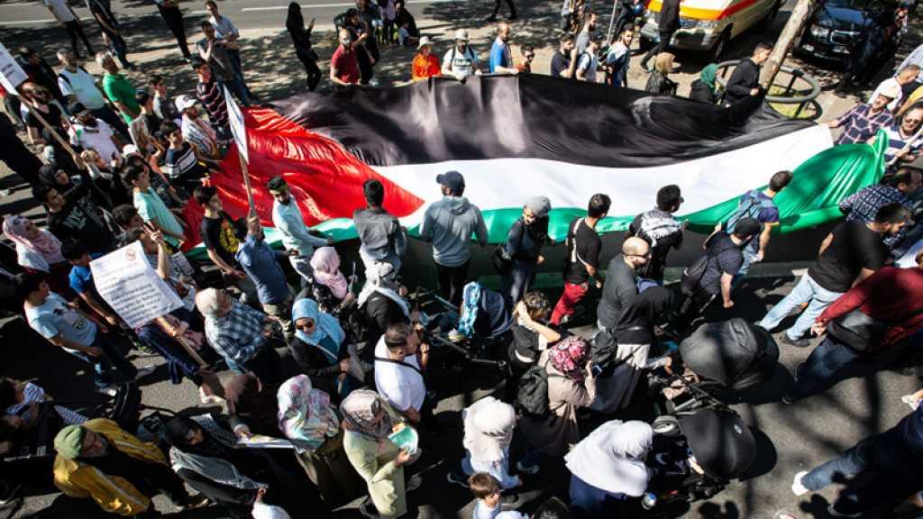La page des « Territoires palestiniens » disparaît du site internet de la diplomatie américaine