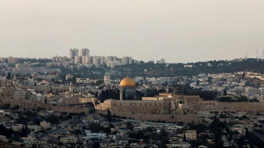 Le Honduras reconnaît al-Qods comme «capitale d'Israël» et y ouvre un «bureau diplomatique»