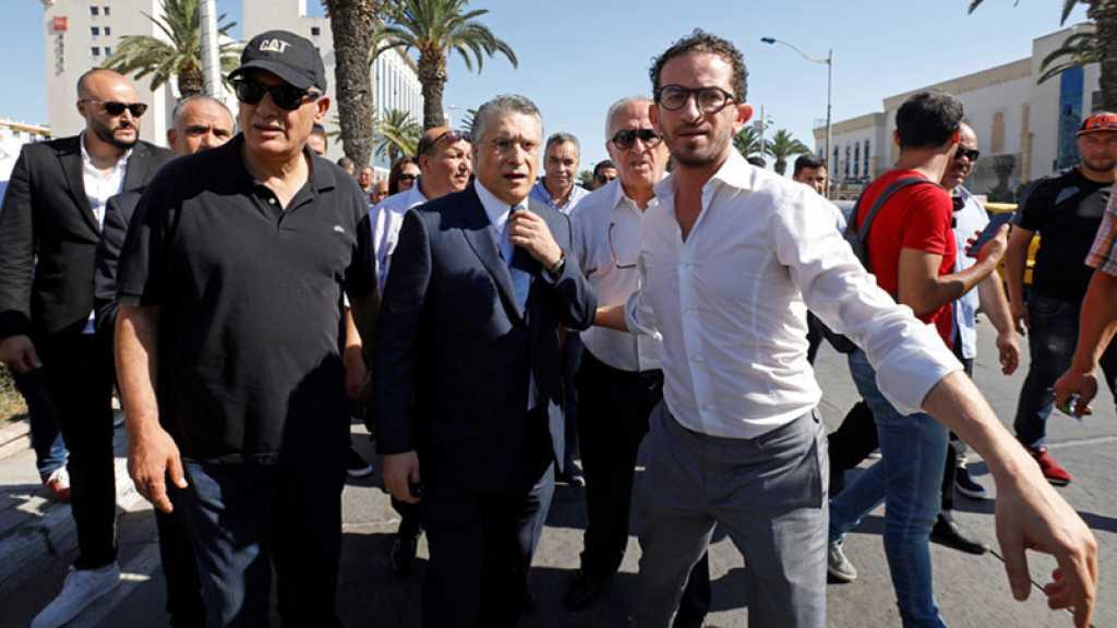 L'arrestation du candidat à la présidentielle Nabil Karoui crée des remous en Tunisie