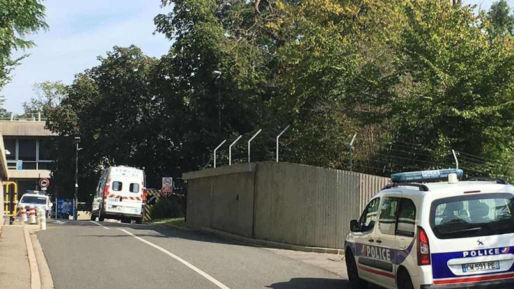 Explosion à Avon: 14 blessés, dont deux graves, et 150 personnes évacuées
