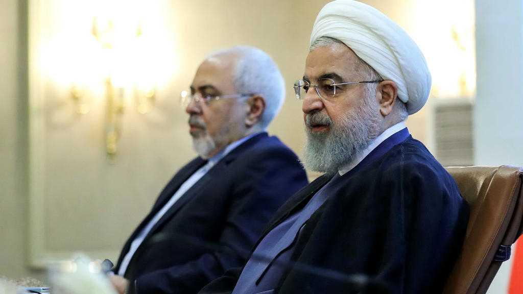Accord nucléaire: l'Iran va envoyer une délégation en France
