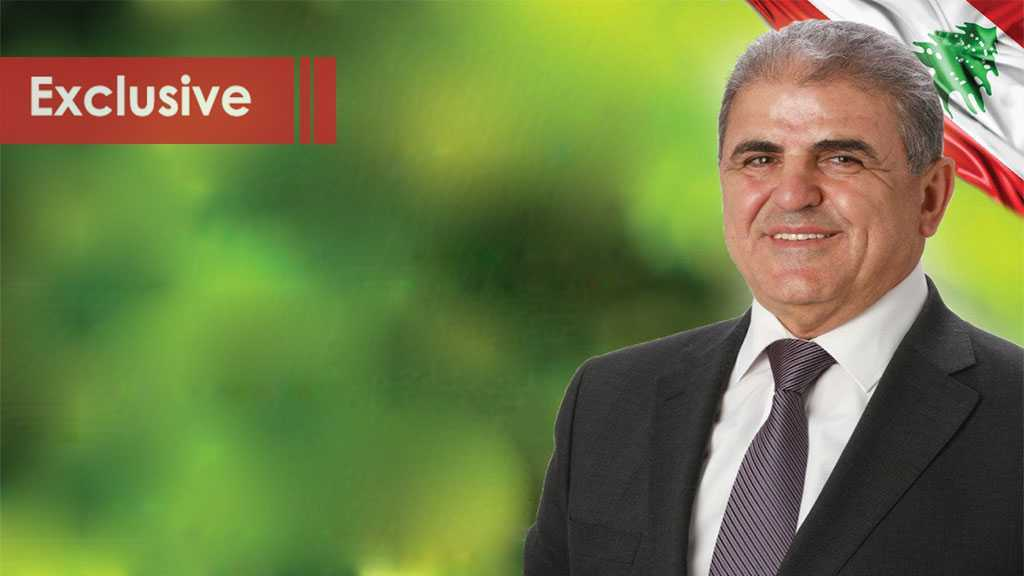 Le conseiller politique du président de la République libanaise: La riposte à l'attaque israélienne sera ferme