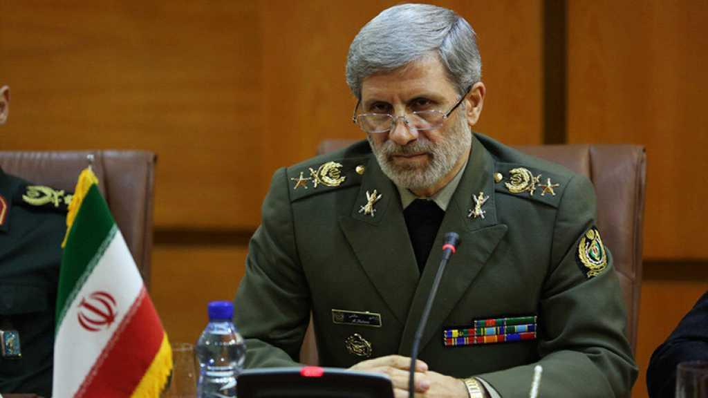 La Défense iranienne travaille sur des satellites de recherche (Ministère)