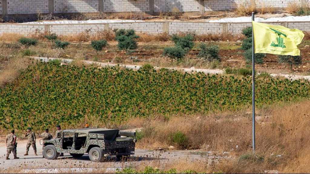 Le Hezbollah salue l'intervention de l'armée libanaise contre des drones israéliens