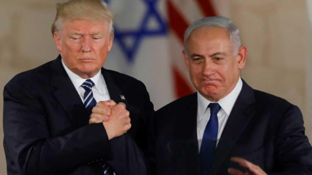 Netanyahou a tenté «frénétiquement» de joindre Trump pour qu'il ne rencontre pas Zarif au G7