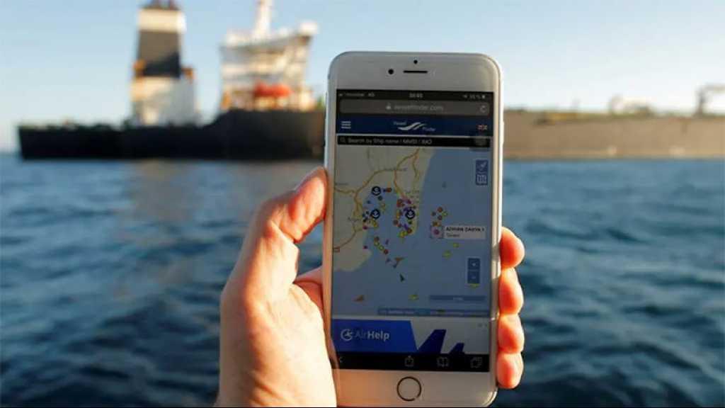 Flou autour de la destination du tanker iranien libéré par Gibraltar
