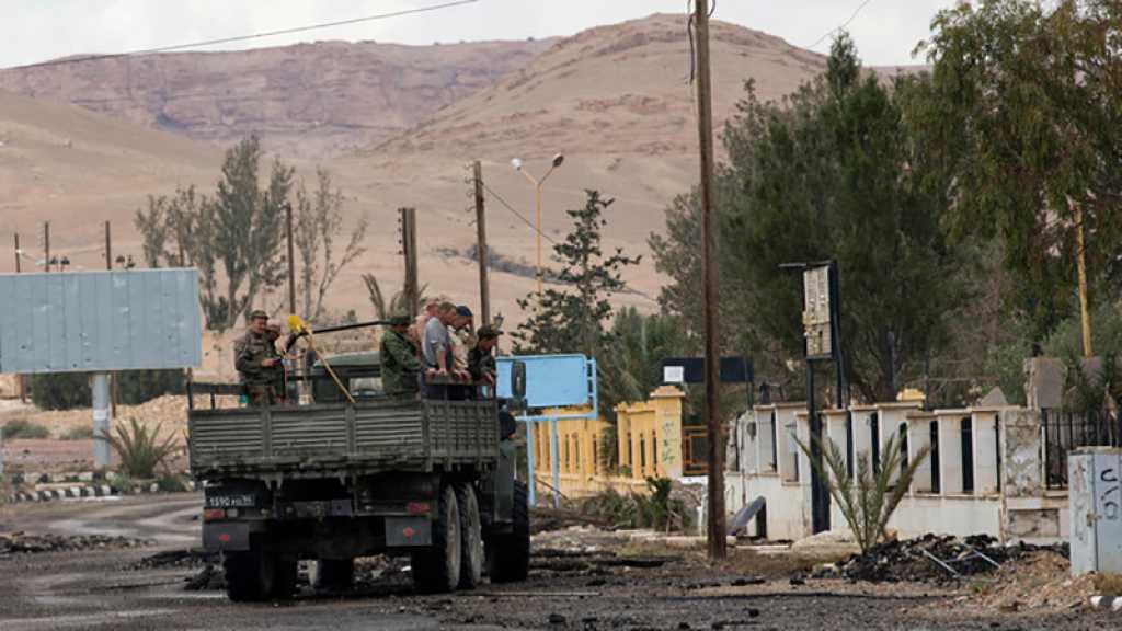 Syrie : l'armée russe annonce un cessez-le-feu à Idleb à partir de samedi