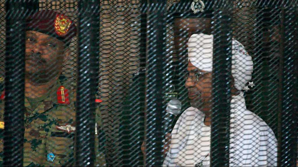 Soudan: Béchir inculpé pour possession illégale de fonds étrangers