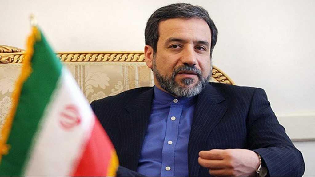 Les USA assoupliraient leurs sanctions, dit Araghchi