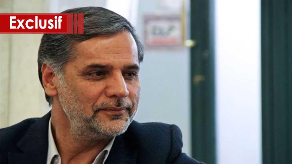 Un haut responsable iranien à AlAhed: Le Hezbollah a prouvé qu'il tenait ses promesses