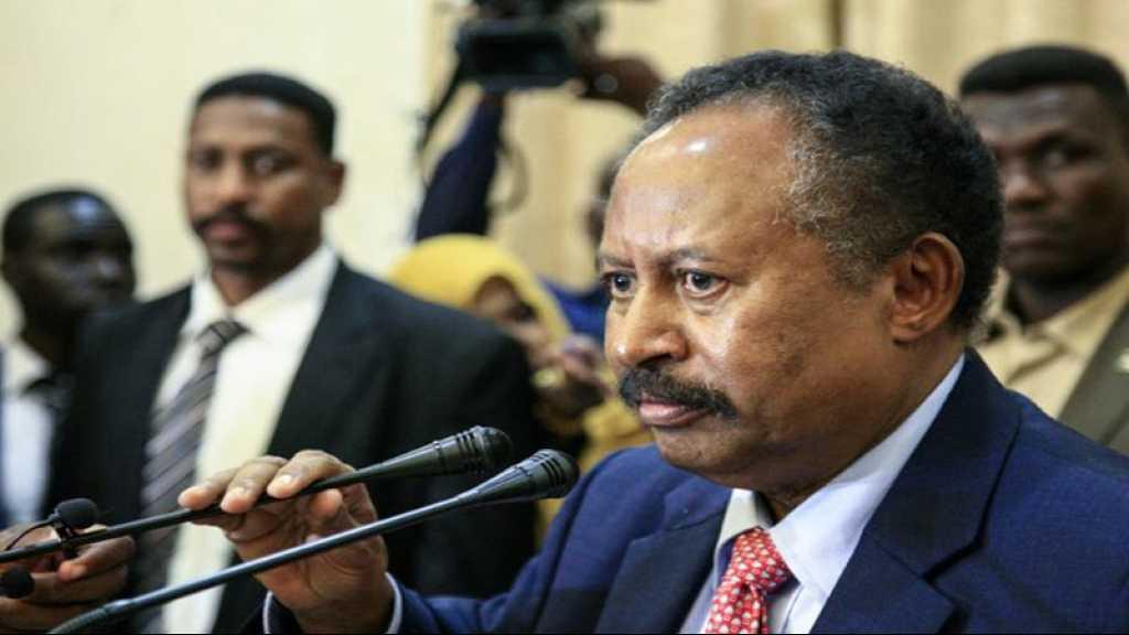 Soudan: «consultations» toujours en cours pour la formation du gouvernement