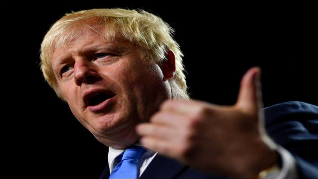 Brexit: Johnson menace d'exclure les conservateurs rebelles, selon une source