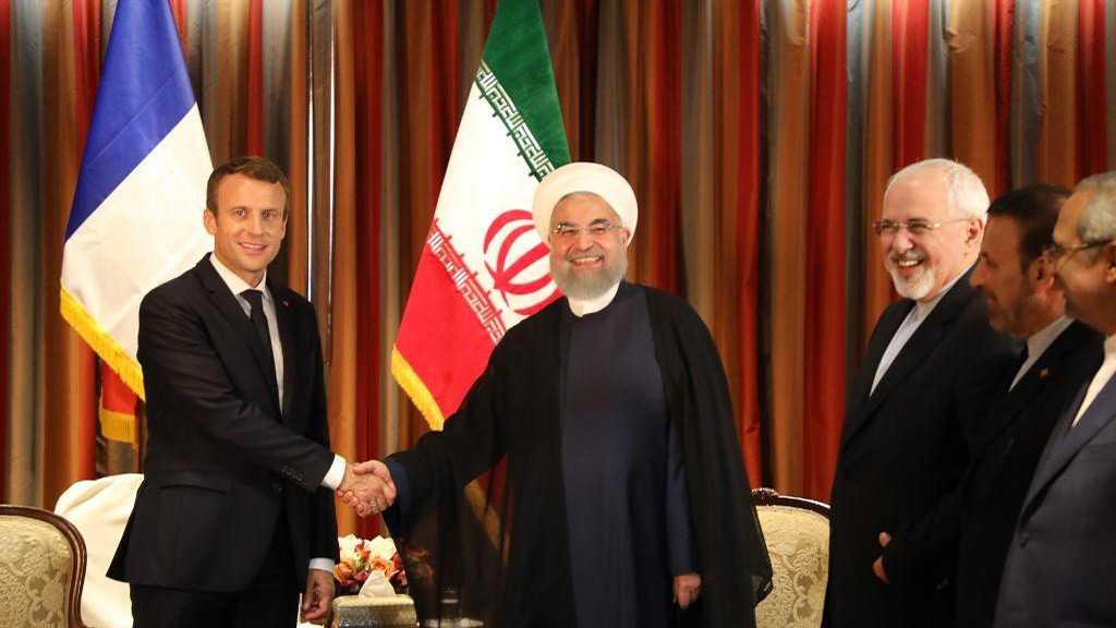 Nucléaire: Les opinions de Paris et Téhéran se rapprochent, dit l'Iran