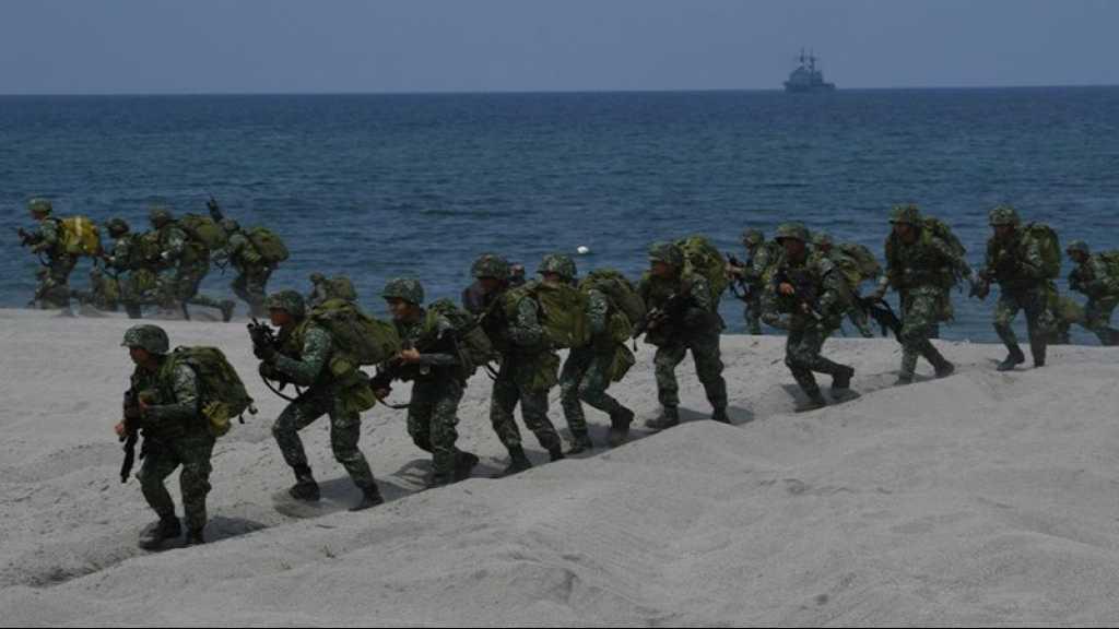 Début de manœuvres navales inédites entre les USA et 10 pays d'Asie du Sud-Est