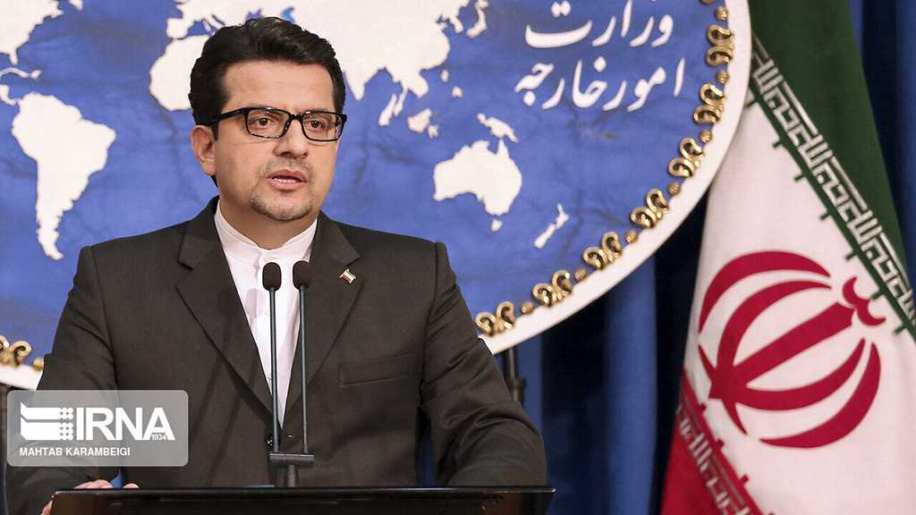 PGAC : l'Iran donne « une nouvelle chance » à la diplomatie