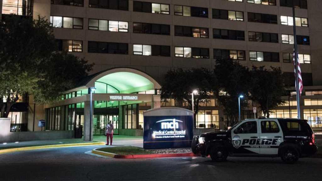 Etats-Unis : au moins sept morts dans une fusillade «à l'aveugle» au Texas, le suspect abattu