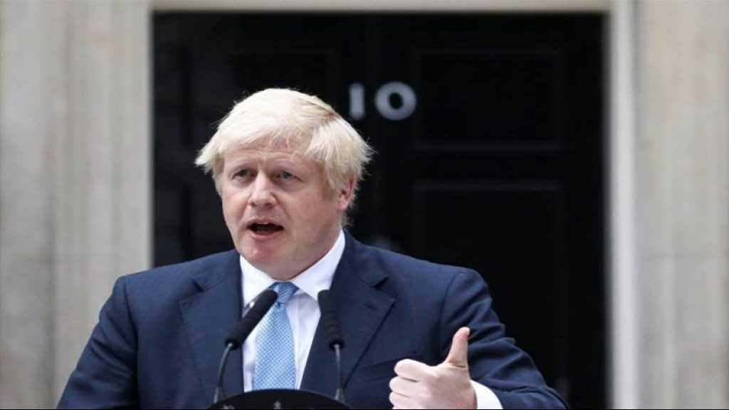 Brexit: Boris Johnson convoquera des élections le 14 octobre s'il essuie une défaite au Parlement