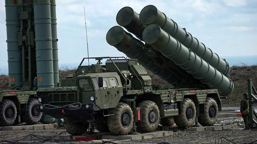 L'Irak pourrait se doter du système de défense antiaérienne S-400