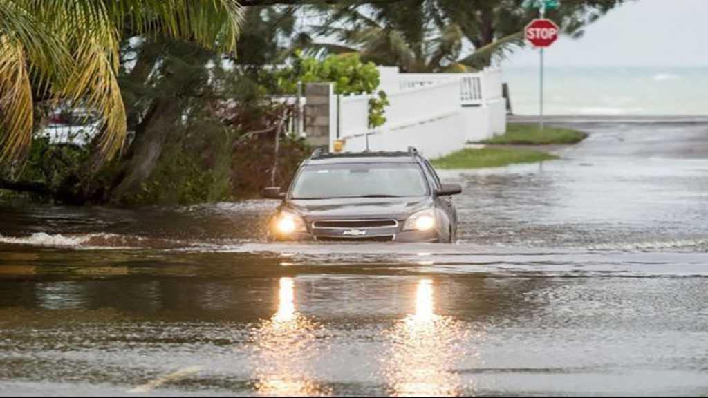 Ouragan aux Bahamas: au moins 61.000 personnes auraient besoin d'aide alimentaire