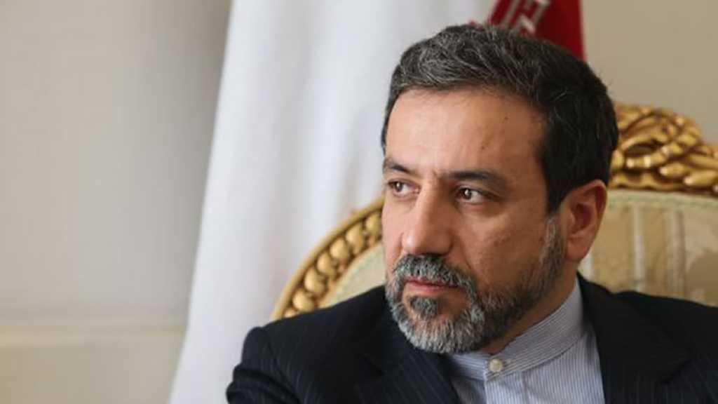 Nucléaire : L'Iran ne reviendra dans l'Accord qu'avec une ligne de crédit