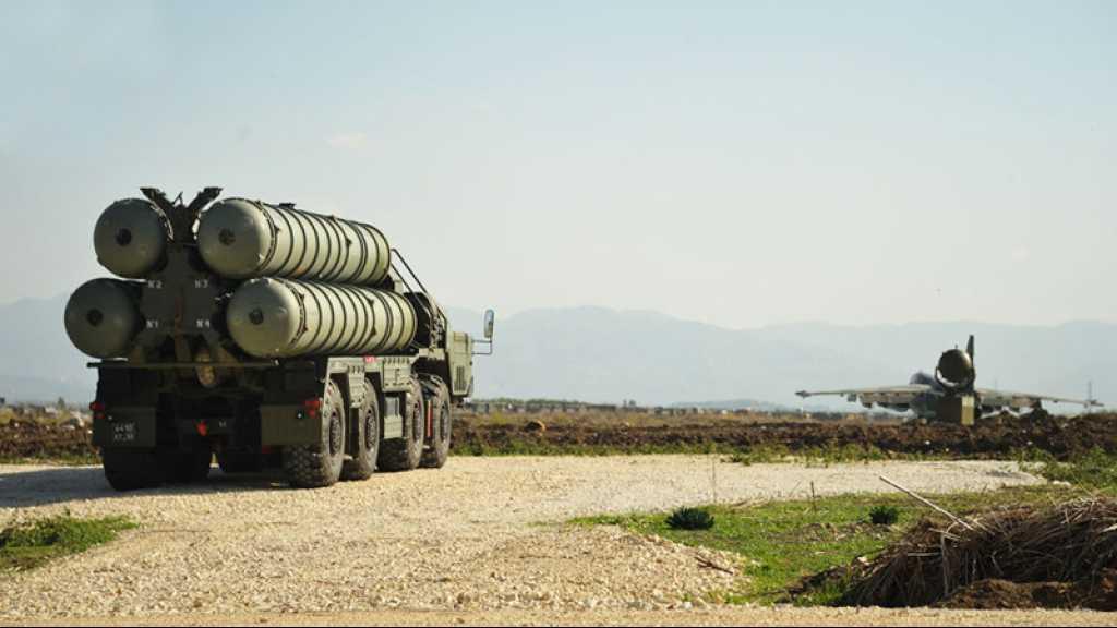 Syrie: les militaires russes ont repoussé une attaque de drones contre la base de Hmeimim