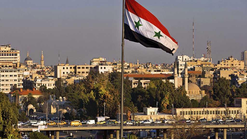 Le ministre tunisien de la Défense promet de rouvrir l'ambassade à Damas s'il est élu Président