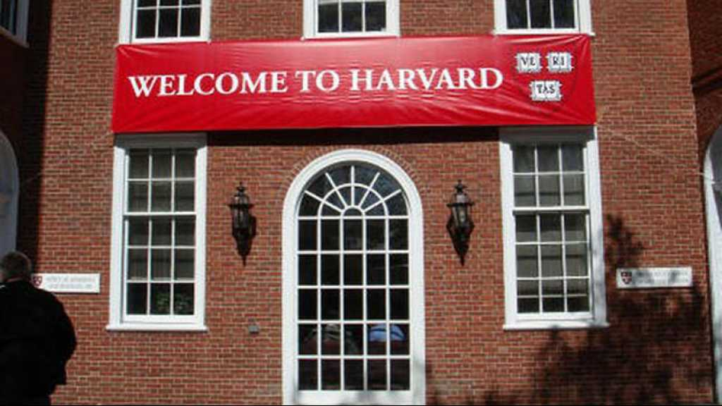 Refoulé des Etats-Unis, un étudiant palestinien fait finalement sa rentrée à Harvard