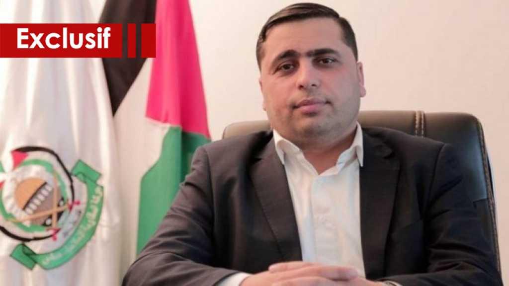 Le porte-parole du Hamas à AlAhed: la visite prévue de Netanyahu à la mosquée abrahamique intervient au cours de sa propagande électorale
