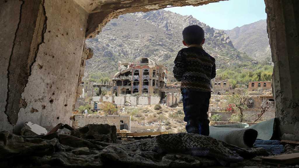 L'ONU déplore une «multitude» de crimes de guerre au Yémen