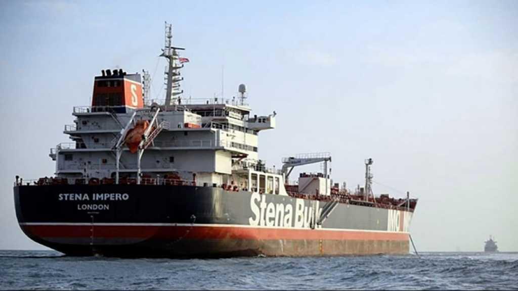 «Une partie» de l'équipage d'un pétrolier suédois arraisonné par l'Iran libérée