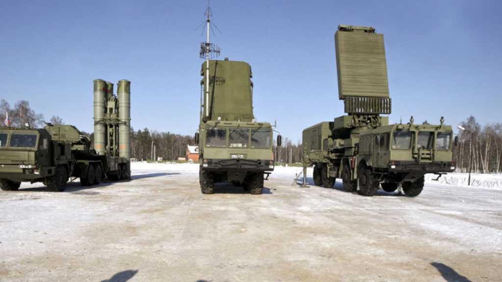 La Turquie commence à déployer les systèmes antimissiles S-400 russes