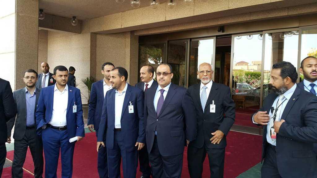 Yémen : Washington en pourparlers avec Ansarullah pour mettre fin àla guerre