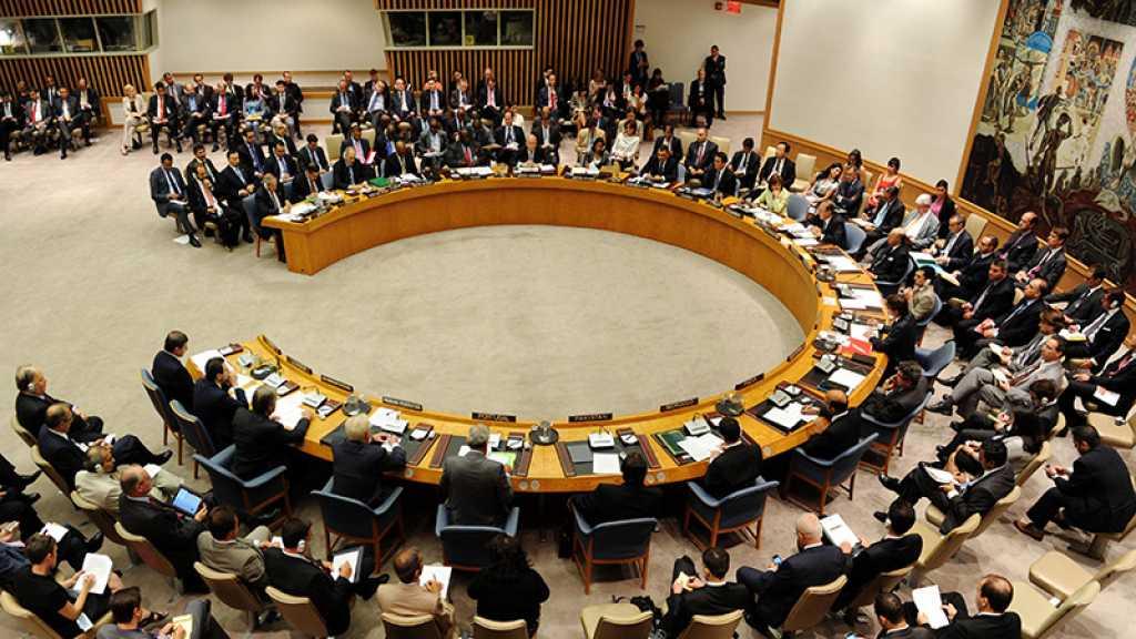 Liban: Washington bloque une déclaration du Conseil de sécurité condamnant «Israël»