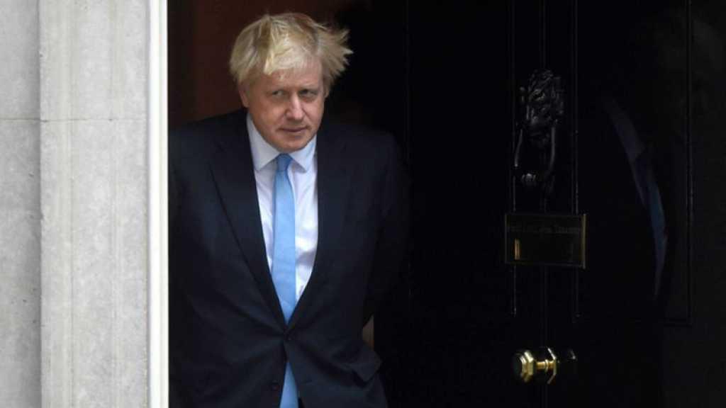 Le Parlement britannique pousse Boris Johnson à demander un report du Brexit