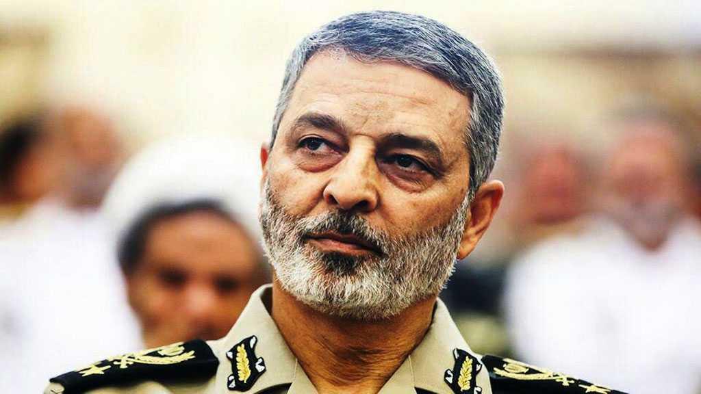 La fin d'«Israël» se produira dans un avenir proche, dit le chef de l'armée iranienne