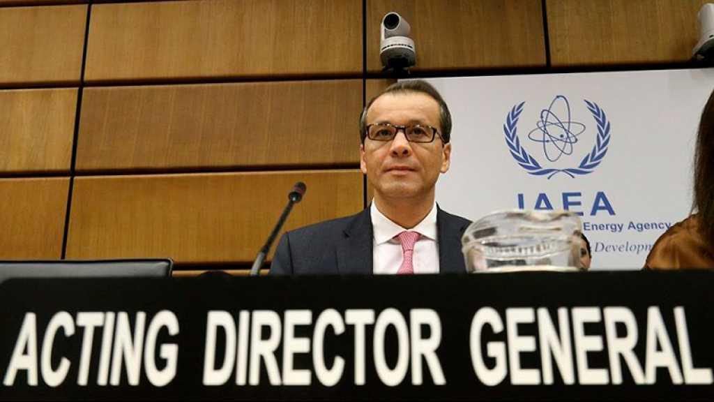 Nucléaire: le directeur de l'AIEA va rencontrer des responsables iraniens