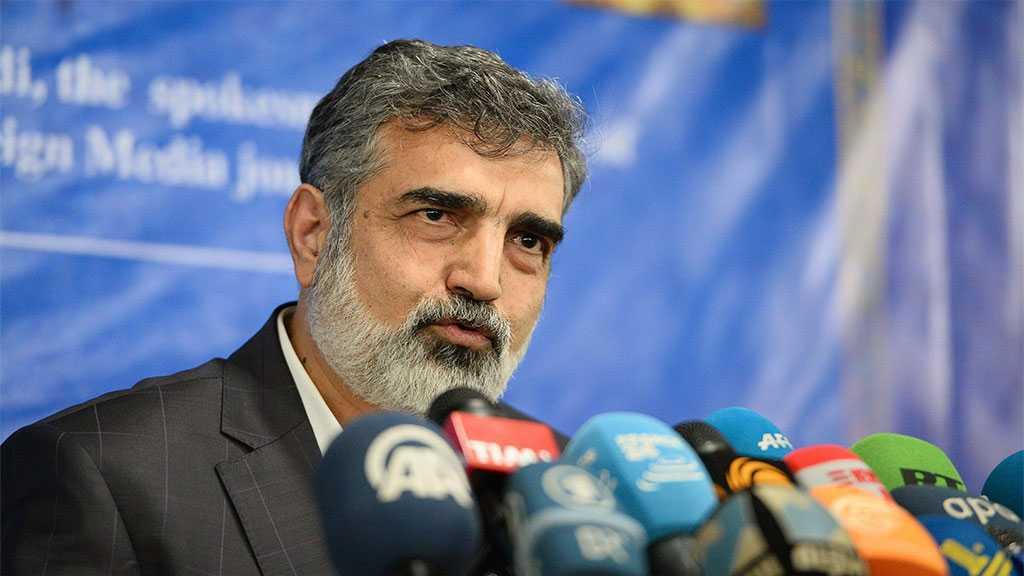 Nucléaire: l'Iran a mis en route des centrifugeuses avancées, maintient la «transparence» avec l'AIEA