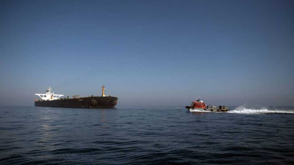L'Iran saisit un bateau avec 12 Philippins accusés de «contrebande»