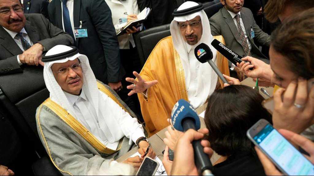 L'Arabie saoudite remplace son ministre de l'Energie