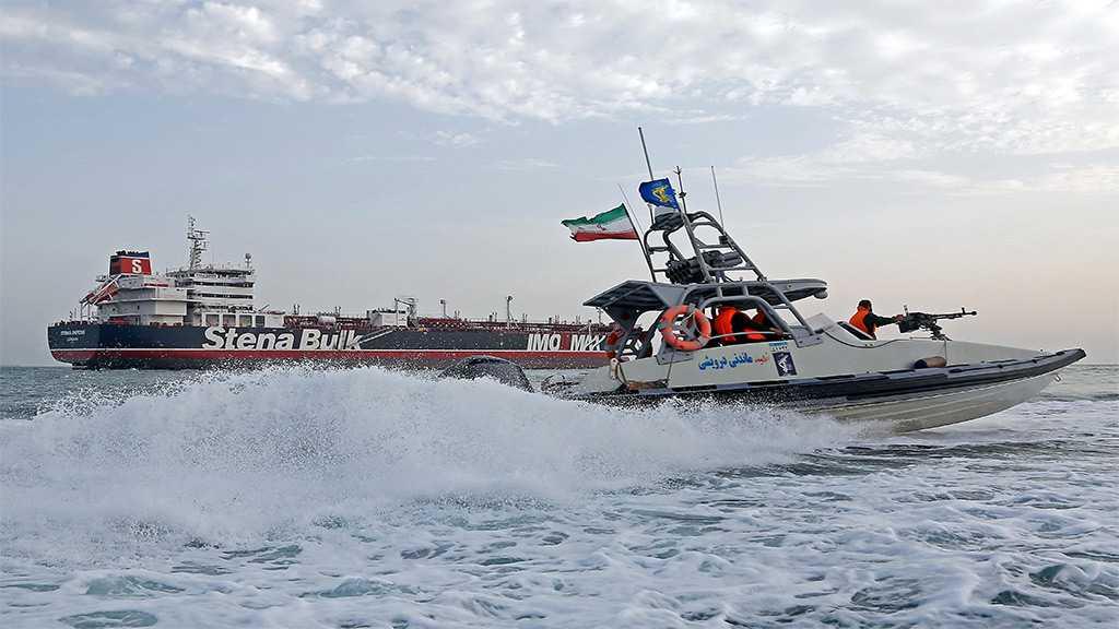 L'Iran pourrait libérer «dans les prochains jours» le pétrolier Stena Impero